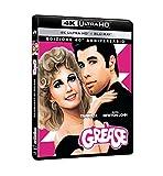 Grease: Edizione 40° Anniversario (4K Ultra HD + Blu-Ray)