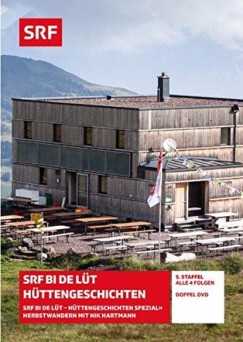 SRF bi de Lüt - Hüttengeschichten: Staffel 5