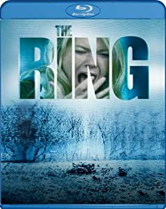 Ring [Blu-Ray Disc] [Edizione: Germania]