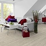 Klick Vinyl Tarkett Starfloor Click 55 | Brushed Pine White 1,61 m²
