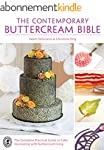 The Contemporary Buttercream Bible: T...