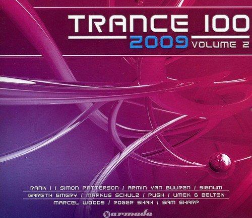 Preisvergleich Produktbild Trance 100-2009, Vol.2