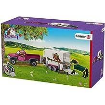 Schleich 42346 Niño/niña Multicolor 1pieza(s) kit de figura de juguete para niños - kits de figuras de juguete para niños (Niño/niña, Multicolor, 1 pieza(s), 31 pieza(s), Caja cerrada)