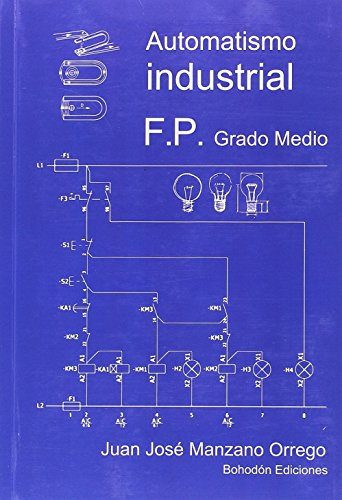 Automatismo industrial, formación profesional de grado medio