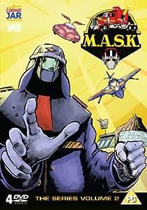 Mask Series 2 Box Set [DVD] [1985]