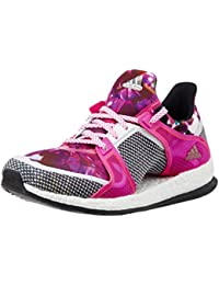 best cheap 10566 37ca2 adidas Damen Pure Boost X TR W Laufschuhe