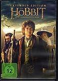 Der Hobbit: Eine unerwartete Reise (Exklusiv-Produkt, Extended Edition, 2 Discs) - J.R.R. Tolkien