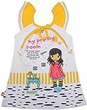 Absorba Baby Girls' Dress ( Yellow_12-18...