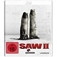Saw II - White Edition