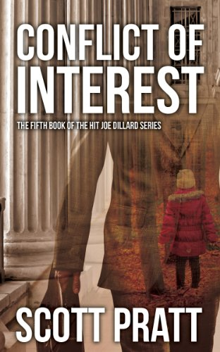 conflict-of-interest-joe-dillard-series-book-5-english-edition