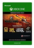 World of Tanks Premium-Starterpaket [Xbox One - Download Code]