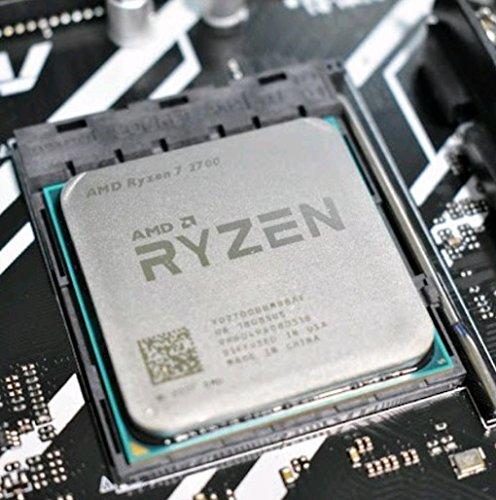 AMD Ryzen 7 2700 3.2 GHz 8-Core OEM/Tray Processor