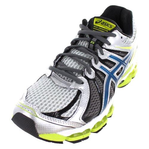 ASICS GEL-NIMBUS 15 Zapatillas Para Correr - 40