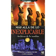 Mas Alla De Lo Inexplicable / Beyond the Unexplainable (Ciencia Oculta)
