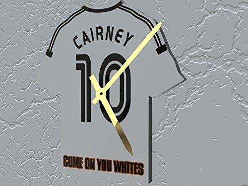 Fulham FC Football Club–Fußball Shirt Uhr–Name & jeder Zahl–Sie wählen.
