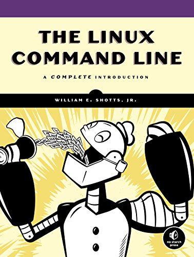 The Linux Command Line: A Complete Introduction (English Edition)