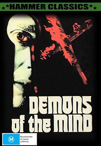 Demons of the Mind [Blu-Ray Region B Import - Australia]