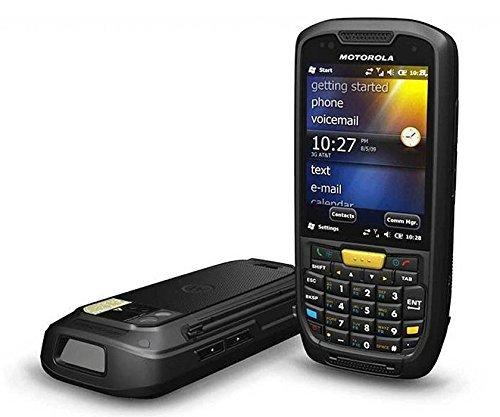 Motorola Mobile Computer - Wi-Fi, 3G, Bluetooth, Gps, 1D-Laserscanner, 3.2Mp-Kamera, Wehh 6.5, 256 Mb / 1G, Numerische Taste, Wenn Das Kabel Nicht Im Lieferumfang Enthalten. . . (1 3g Wifi Bluetooth