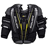 Bauer Supreme S27 Goalie Brustpanzer Junior, Größe:S