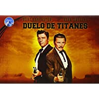Duelo De Titanes - Edición Horizontal