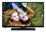 Telefunken XH28A101 72 cm (28 Zoll) Fernseher (HD Ready, Triple Tuner)
