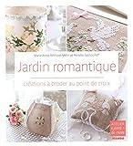 Jardin romantique : Atelier point de croix...