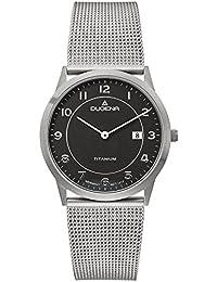 Dugena Reloj de caballero 4460768