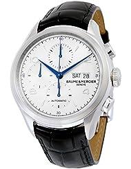 Montre-bracelet pour homme - Baume&Mercier MOA10123