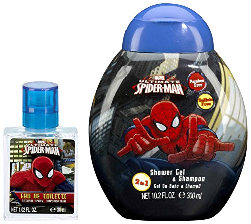 spiderman-6131-set-eau-de-toilette-30-ml-gel-300-ml