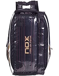 NOX Thermo Ml10 Pro P.1 Paletero, Unisex Adulto, Blanco