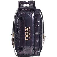 NOX Thermo Ml10 Pro P.1 Paletero, Unisex Adulto, Blanco