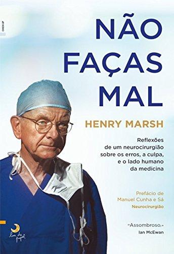 Não Faças Mal (Portuguese Edition)
