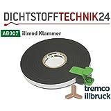 illbruck AB007 illmod Klammer