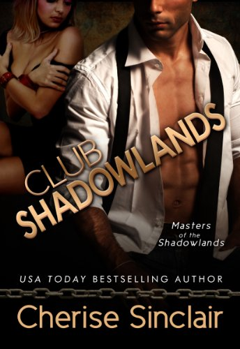 Master Club (Club Shadowlands (Masters of the Shadowlands Series Book 1) (English Edition))
