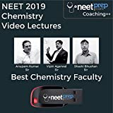 NEETPrep NEET 2019 Chemistry Course Complete Coaching Video Lectures By NEETPrep (USB)