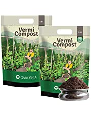 Ugaoo Vermicompost for Plants 10 Kg - Organic Fertilizer & Manure