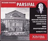 Parsifal [1958] [Knappertsbusc -