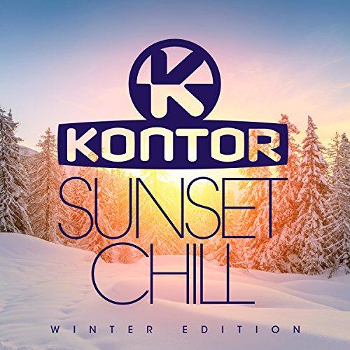 Kontor Sunset Chill - Winter Edition