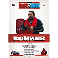 Bomber - I Mitici Bud Spencer & Terence Hill - N. 12