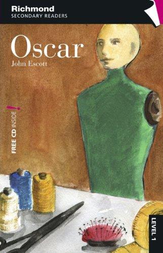 Oscar, level 1 (Secondary Readers) - 9788466811453