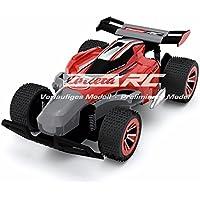 Carrera RC Red F0X