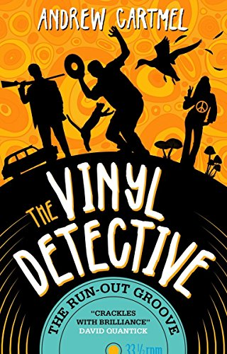 The Vinyl Detective - The Run-Out Groove: Vinyl Detective 2 -
