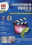 Convertiseur Video 8 Ultimate...