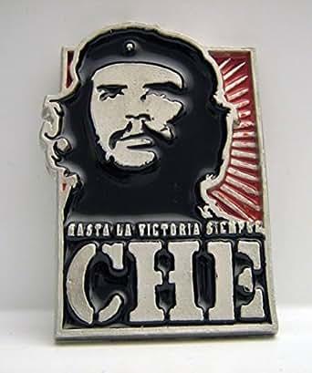 Boucle de Che Guevara, rebelle et révolutionnaire cubain