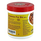 SHEABUTTER Bio Pur unraffiniert Creme 500 g Creme