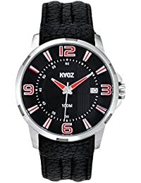 KA: OZ Hombre–Reloj de pulsera analógico de cuarzo calendario a58924s5i