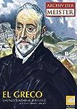 Archiv der Meister: El Greco (PC+MAC)