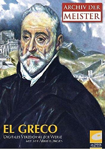 Greco-malerei (Archiv der Meister: El Greco (PC+MAC))