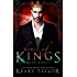 House of Kings (House of Royals Book 3)
