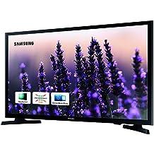 Samsung UE32J4000AW 32 HD ready Negro - Televisor (HD ready, A+, Mega Contrast, Negro, 1366 x 768 Pixeles, PQI (Picture Quality Index))